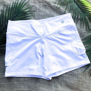 Vineyard Vines | Performance Spandex Shorts XXS